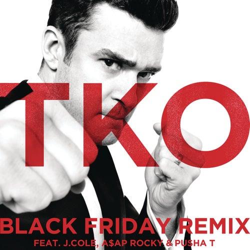 Tko (Black Friday Remix) de Justin Timberlake