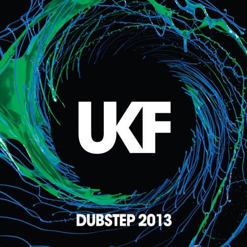 UKF Dubstep 2013 de Various Artists