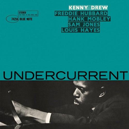 Undercurrent de Kenny Drew