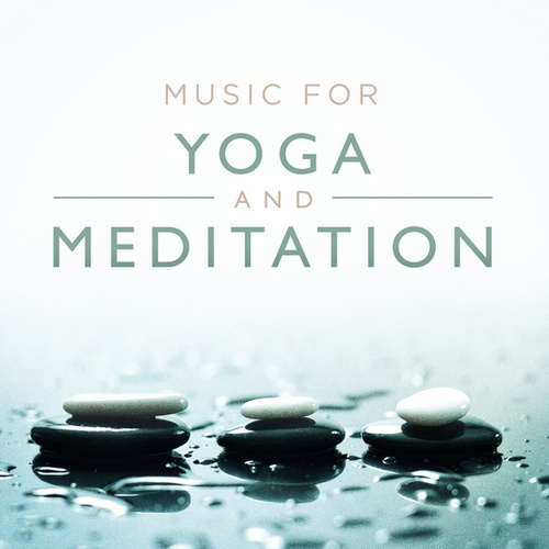 Music For Yoga And Meditation by Various Artists