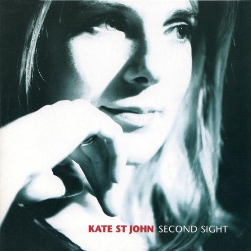 Second Sight von Kate St. John