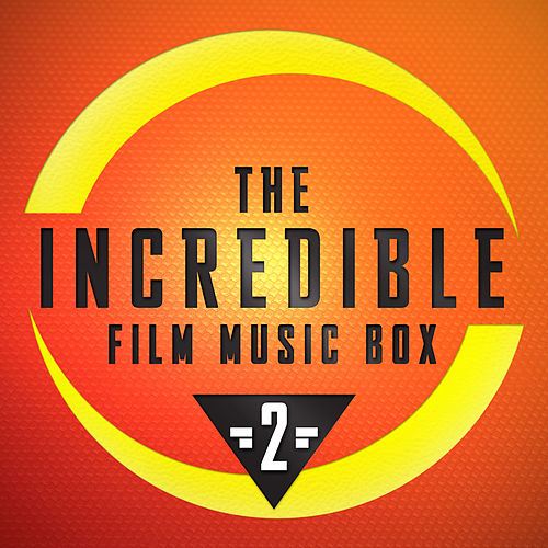 The Incredible Film Music Box 2 by Various Artists