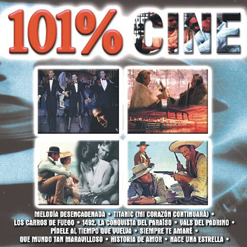 101% Cine di Sounds Unlimited