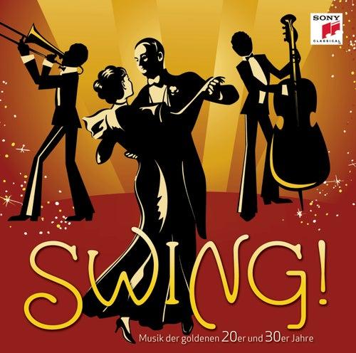 Swing! - Musik der goldenen Zwanziger von Various Artists