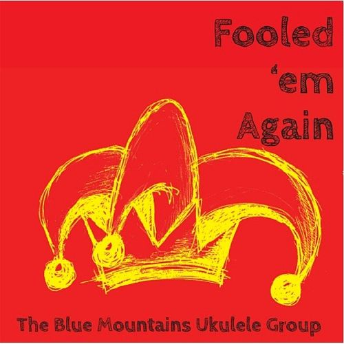 Fooled 'em Again von The Blue MUGs