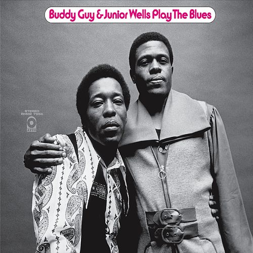 Buddy Guy & Junior Wells Play The Blues (Expanded) de Junior Wells