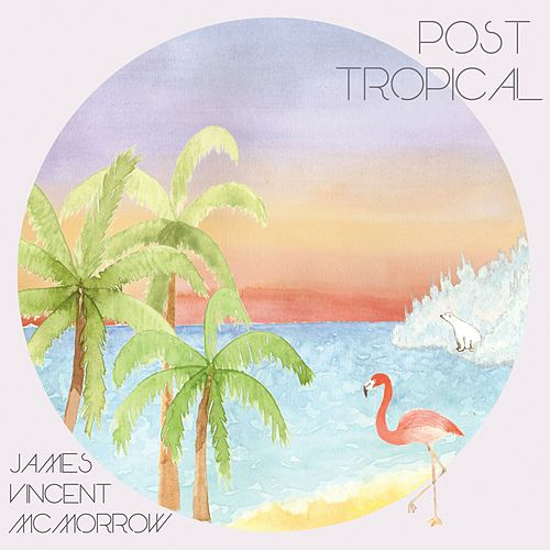 Post Tropical de James Vincent McMorrow