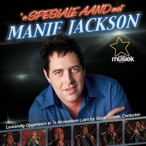 'n Spesiale Aand Met Manie Jackson von Manie Jackson