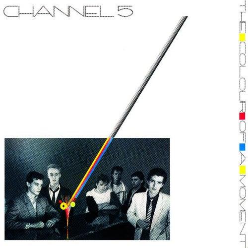 The Colour of a Moment von Channel 5