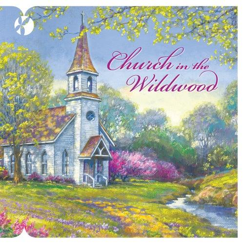 Church in the Wildwood de Fred Mollin