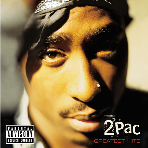 2Pac Greatest Hits de 2Pac