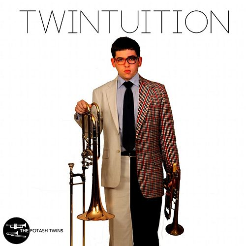Twintuition von The Potash Twins