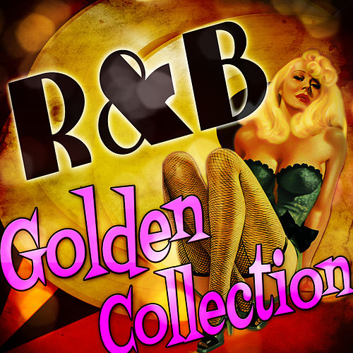 R&B Golden Classics by Various Artists