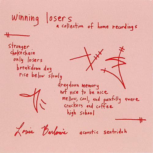 Winning Losers by Sentridoh