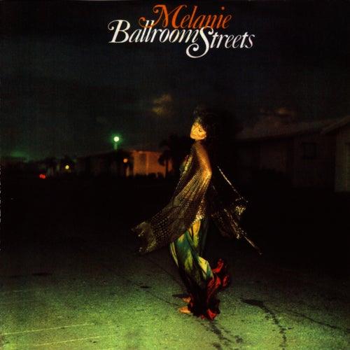 Ballroom Streets de Melanie