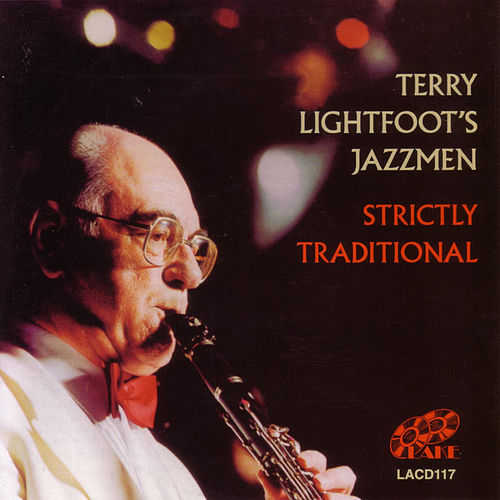 Strictly Traditional by Terry Lightfoot