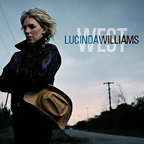 West von Lucinda Williams