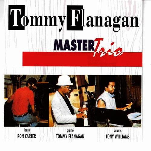 Master Trio de Tommy Flanagan