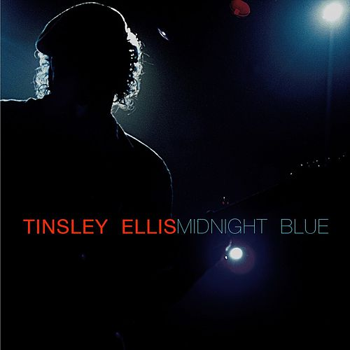 Midnight Blue de Tinsley Ellis