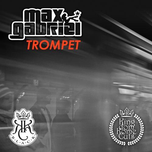 Trompet by Max Gabriel