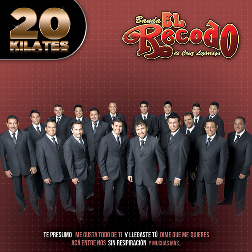 20 Kilates by Banda El Recodo