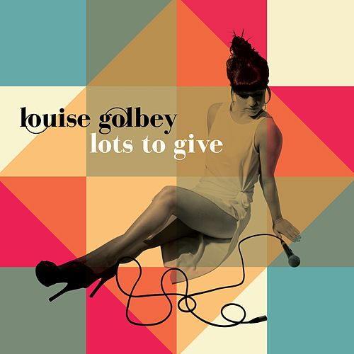 Lots to Give (EP) de Louise Golbey