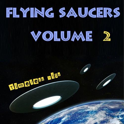 Flying Saucers, Vol. 2 von Various Artists