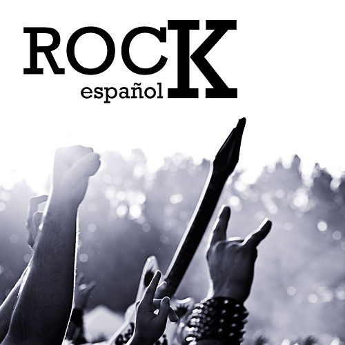 Rock Español von Various Artists