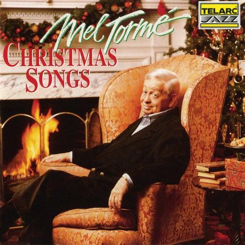 Christmas Songs di Mel Torme