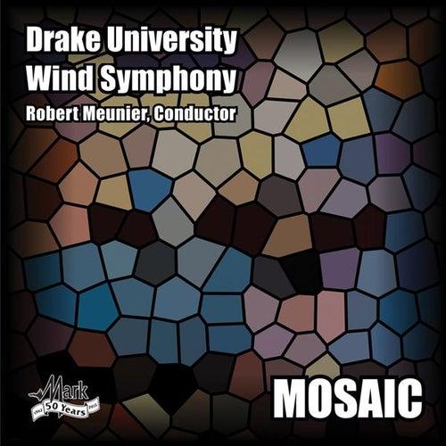 Mosaic by Robert Meunier