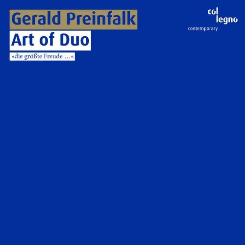 Art of Duo von Gerald Preinfalk