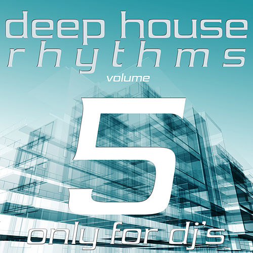 Deep House Rhythms, Vol. 5 (Only for DJ's) by Various Artists