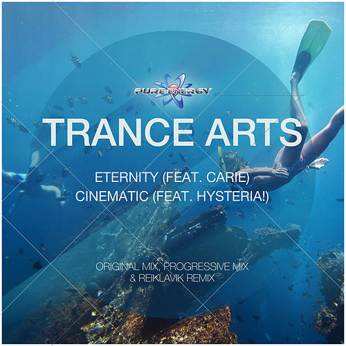 Eternity / Cinematic by Trance Arts