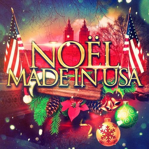Noël Made in USA (50 chansons de Noël festives des Etats-Unis) by Various Artists
