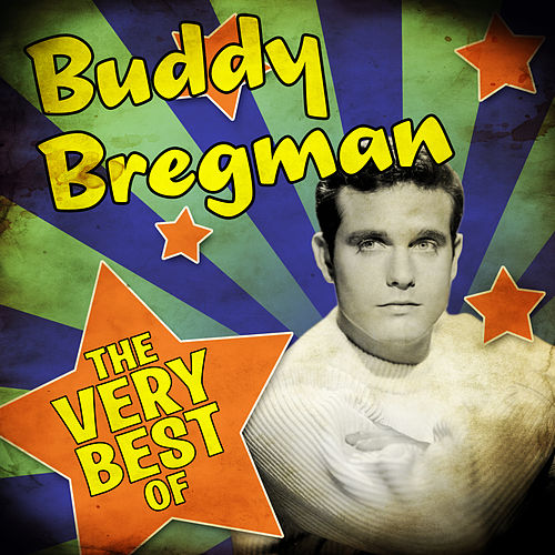 The Very Best Of von Buddy Bregman