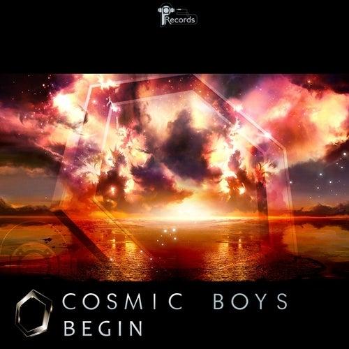 Begin di Cosmic Boys