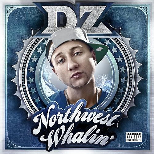 Northwest Whalin' by DZ