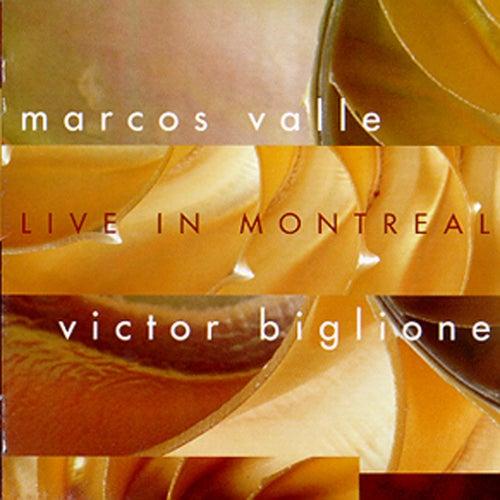 Live in Montreal de Victor Biglione