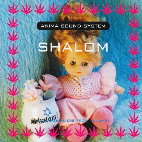 Shalom de Anima Sound System