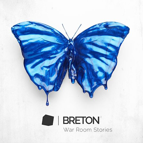 War Room Stories de Breton