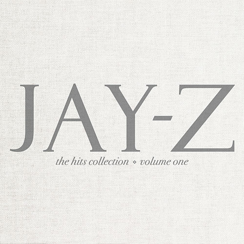 The Hits Collection Volume One (Edited Version) van JAY-Z