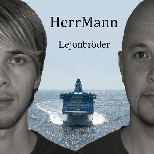 Lejonbröder de Herrmann & Kleine