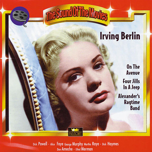 Irving Berlin by Various Artists