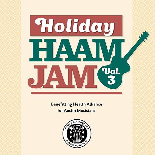 Holiday Haam Jam, Vol. 3 von Various Artists