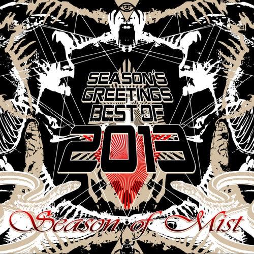 Season of Mist (Season's Greetings: The Best Of 2013) by Various Artists