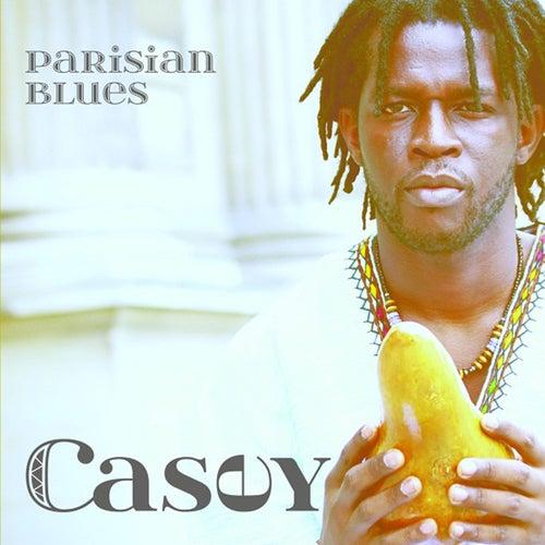 Parisian Blues de Casey
