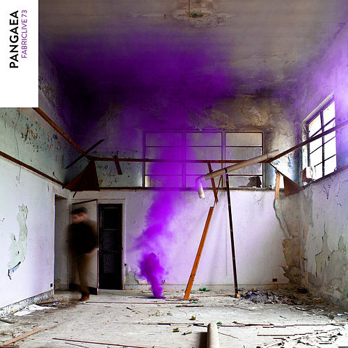 FABRICLIVE 73: Pangaea de Various Artists