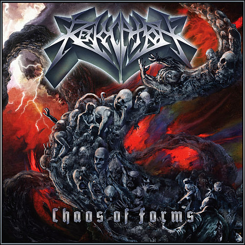 Chaos of Forms (Deluxe Version) by Revocation