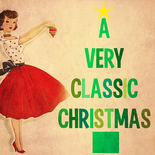 A Very Classic Christmas fra Various Artists