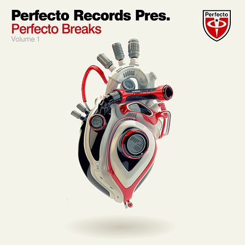 Perfecto Breaks, Vol. 1 by Various Artists